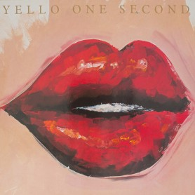 One Second LP
