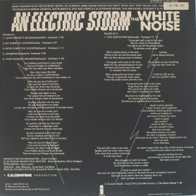 An Electric Storm LP
