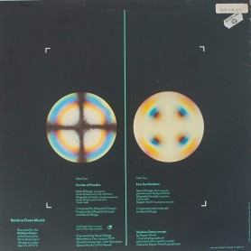 Rainbow Dome Musick LP