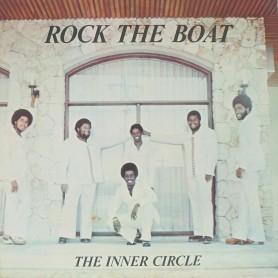 Rock The Boat LP