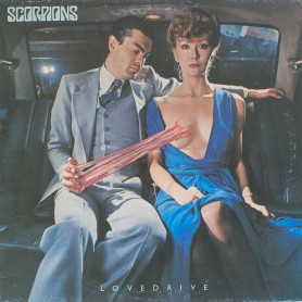 Lovedrive LP