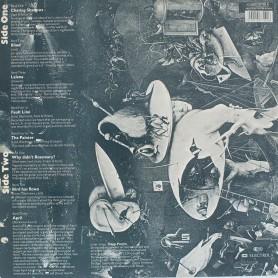 Deep Purple LP