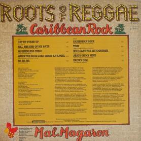 Caribbean Rock LP