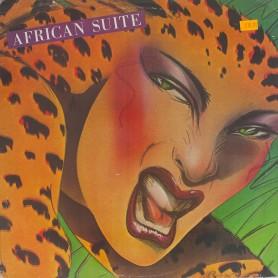 African Suite LP