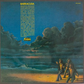Barracuda LP
