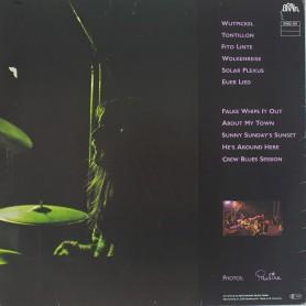 Eroc 3 LP