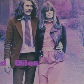 McDonald And Giles LP