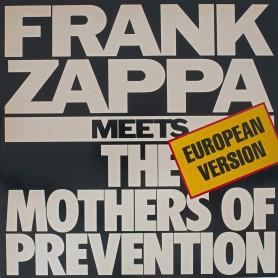 Frank Zappa Meets The...