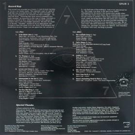 Flex-Able LP