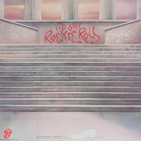 It's Only Rock 'N Roll LP