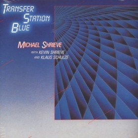 Transfer Station Blue LP