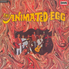 The Animated Egg LP