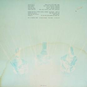 Les Espaces Inquiets LP