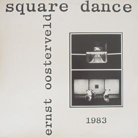 Square Dance - Soundtrack LP