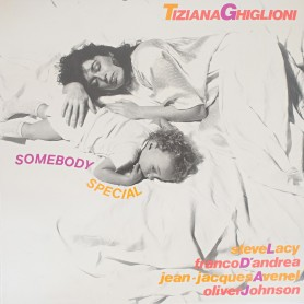 Somebody Special LP
