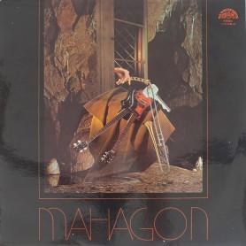Mahagon LP