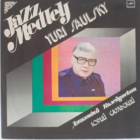 Jazz Medley LP