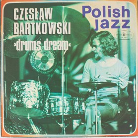 Drums LP