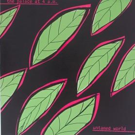 Untamed World LP