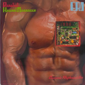 Prophet / Heysel Massacre EP