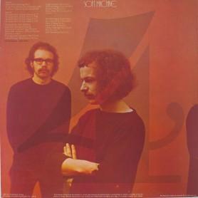 Fourth LP