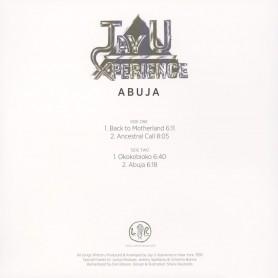 Abuja EP