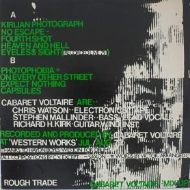 Mix-Up LP