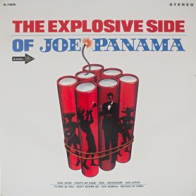 The Explosive Side Of Joe...