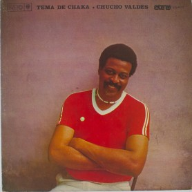 Tema De Chaka LP