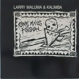One Mans Poison LP