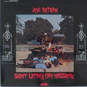 Saint Latin's Day Massacre LP