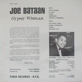 Gipsy Woman LP