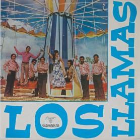 Los Llamas LP