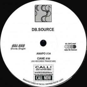Square Sun / Anapo EP