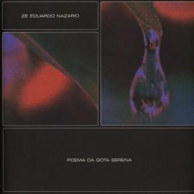 Poema Da Gota Serena LP