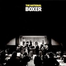 Boxer LP