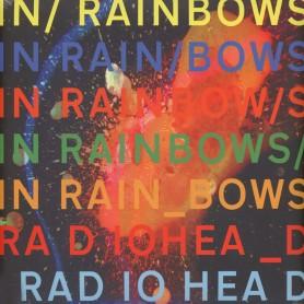 In Rainbows LP
