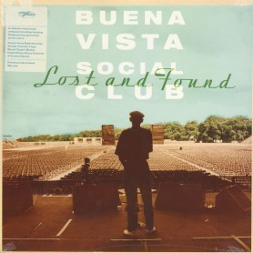 Lost And Found LP