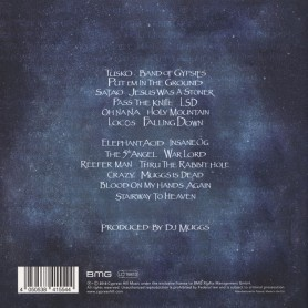 Elephants On Acid 2LP+CD