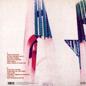Mature Themes LP