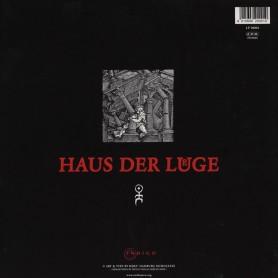 Haus Der Lüge LP