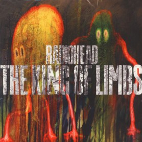 The King Of Limbs LP