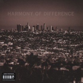 Harmony Of Difference EP