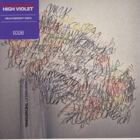 Violet 2LP