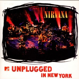 MTV Unplugged In New York LP