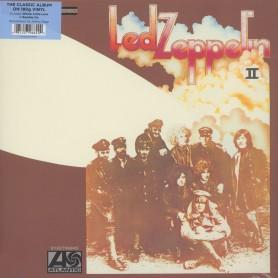 II LP