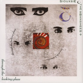 Through The Looking Glass LP
