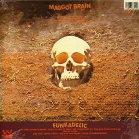 Maggot Brain LP