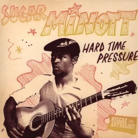 Hard Time Pressure LP