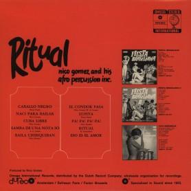 Ritual LP